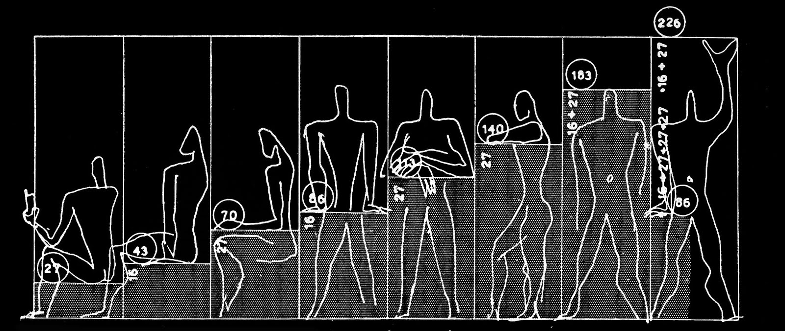 1000 images about dt data and drawings of human beings on pinterest le corbusier leonardo da. Black Bedroom Furniture Sets. Home Design Ideas